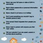 thumbnail of How to stay safe online